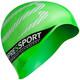 Compressport Swimming Cap Green
